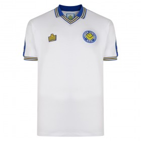 Camiseta Leeds United 1978 Admiral