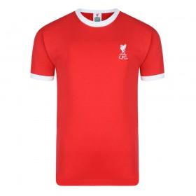 Camiseta Liverpool 1973