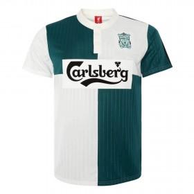 Camiseta Retro Liverpool FC 1995-96 | Visitante
