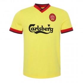 Camiseta Retro Liverpool FC 1997-98 | Visitante