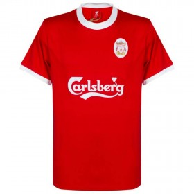 Camiseta Retro Liverpool FC 1998-2000