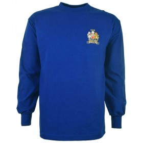 Camiseta Retro Manchester United 1968 European Cup Final