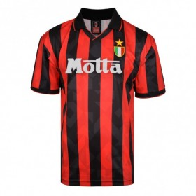 Camiseta AC Milan 1993/94