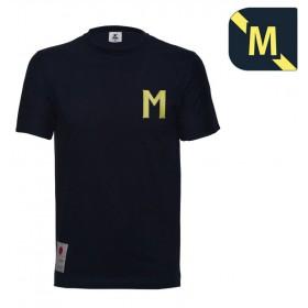 Camiseta Muppet Mark Lenders