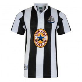 Camiseta Newcastle 1995/96
