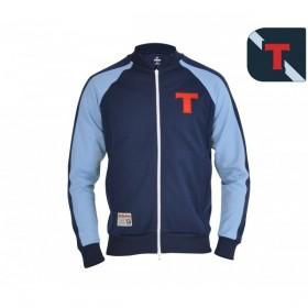 chaqueta Capitan Tsubasa