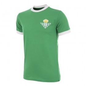 Real Betis 1970's Camiseta de Fútbol Retro
