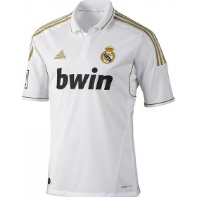 Camiseta vintage Real Madrid 2011-2012