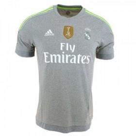 Camiseta Real Madrid 2015-2016 2ºEquipación