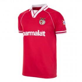Camiseta Retro SL Benfica 1994-95