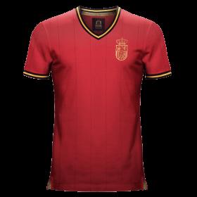 España | La Roja
