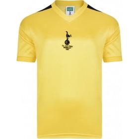 Camiseta Tottenham Hotspur 1981 - Visitante