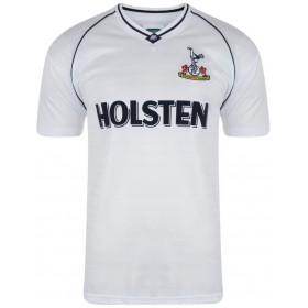 Camiseta Tottenham Hotspur 1990/91