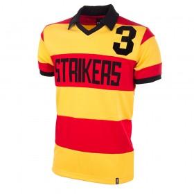 Camiseta Fort Lauderdale Strikers 1979