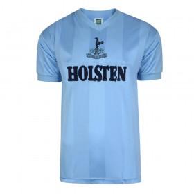 Camiseta Retro Tottenham Hotspur 1983 Visitante