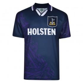 Camiseta Retro Tottenham Hotspur 1994 Visitante