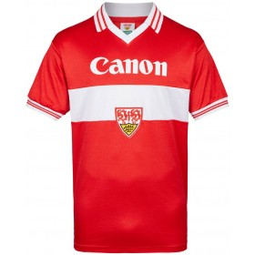 Camiseta Stuttgart 1980/81 | Away