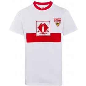Camiseta Stuttgart 1988/89