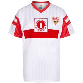 Camiseta Stuttgart 1991/92