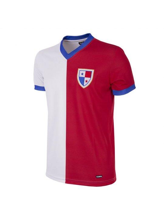 Camiseta fútbol Panama