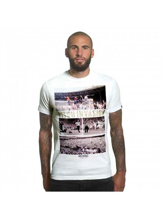 Pitch Invasion T Shirt