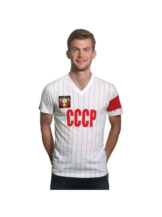 Camiseta CCCP Capitán