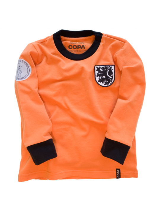 Holanda 'My First Football Shirt'