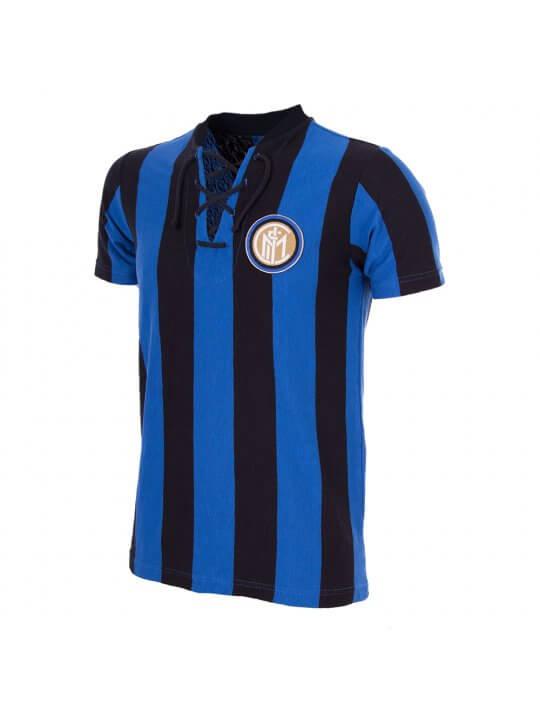 Camiseta retro Inter de Milan 1958/59