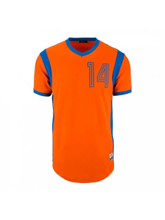 Camiseta Los Angeles Cruyff