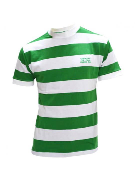 Camiseta Celtic Glasgow 1967