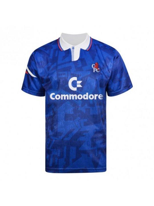 Camiseta Chelsea 1992