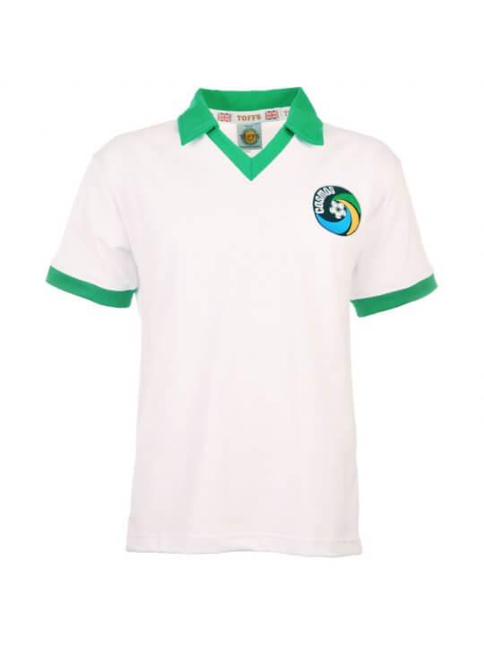 Camiseta New York Cosmos 1978