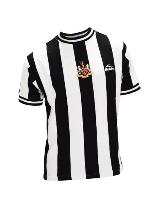 Camiseta Newcastle 1973-74
