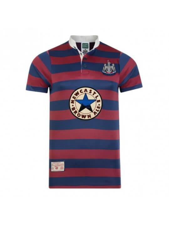 Camiseta Newcastle 1995/96 Visitante