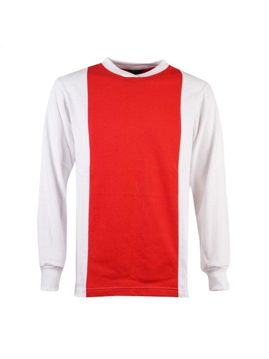 Camiseta Ajax 1970-73