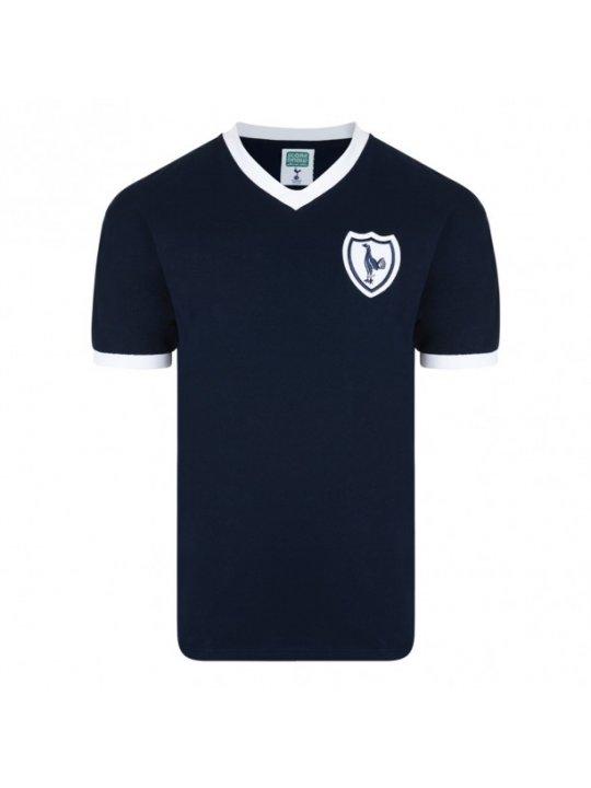 Camiseta Tottenham Hotspur 1962 - Nº 8 - Visitante