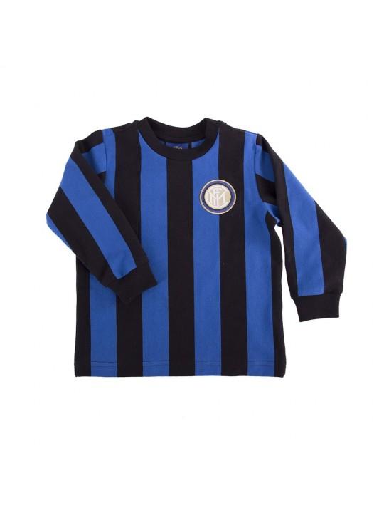 Camiseta retro FC Inter Niño