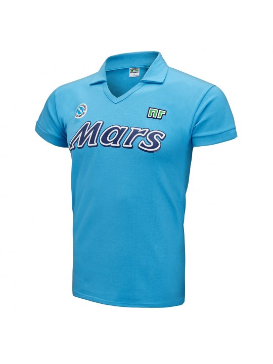 Camiseta SSC Napoli 1989-90