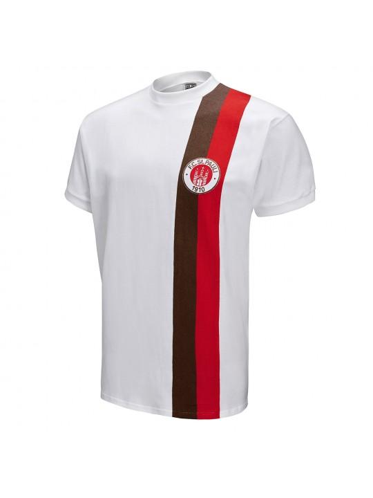 Camiseta Sankt Pauli 1971-72