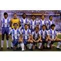 Camiseta retro Porto Copa de Campeones 1987