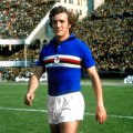 Camiseta vintage UC Sampdoria 1981/82