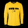 Camiseta antigua Oficial Borussia Dortmund