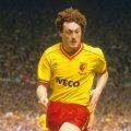 Camiseta Watford FC 1983 1984