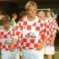 Camiseta FSV Mainz 05 1996/97 Klopp