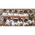 Argentine Coupe du Monde 1982