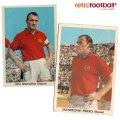 AS Roma 1961/62 Manfredini