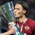 AS Roma Supercoppa Casual Sock