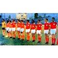 Camiseta SL Benfica 1960/61