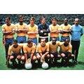 Equipo Brasil 1970