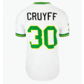 Camiseta Vintage Cruyff New York Cosmos Espalda